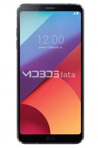 LG G6+ specs