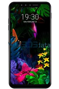 LG G8S THINQ specs