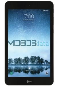 LG G PAD F2 8.0 specs