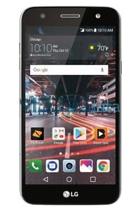 LG LS7 4G specs