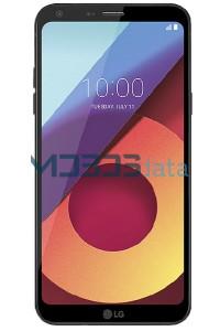 LG Q6+ specs