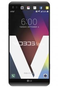 LG V20 specs
