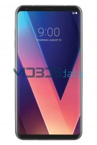 LG V30 specs