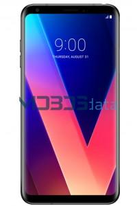 LG V30+ L-01K specs