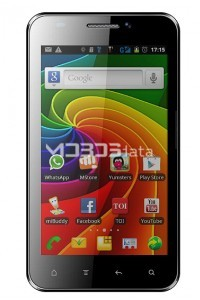 MICROMAX A101 specs