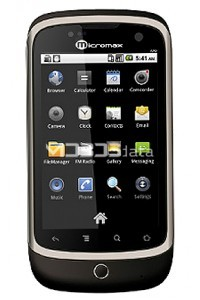 MICROMAX A70 specs