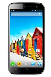 MICROMAX CANVAS HD specs