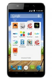 MICROMAX CANVAS PLAY specs