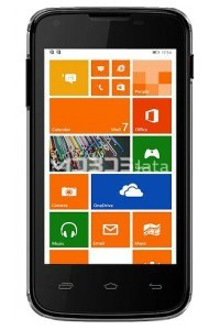 MICROMAX CANVAS WIN W092 specs