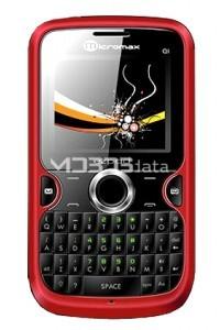 MICROMAX Q1 specs