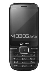MICROMAX X282 specs