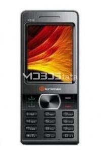 MICROMAX X310 specs