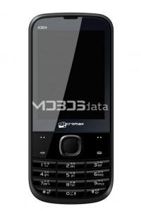 MICROMAX X324 specs