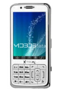 MICROMAX X4I specs