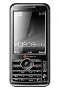 MICROMAX X555 specs