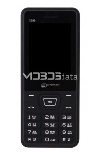 MICROMAX X699 specs