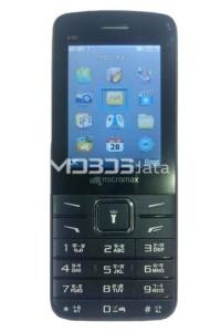 MICROMAX X781 specs