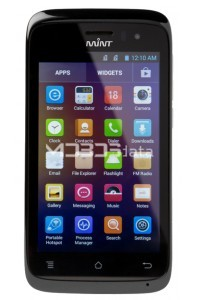 Mint m3cr full specifications