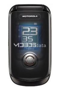 MOTOROLA A1210 specs