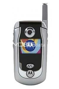 MOTOROLA A860 specs