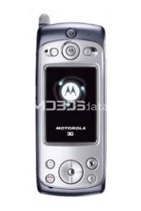 MOTOROLA A920 specs
