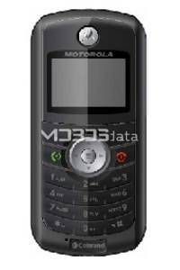 MOTOROLA C122 specs