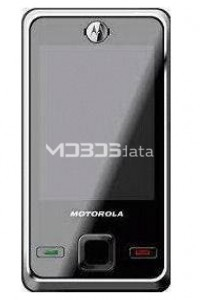 MOTOROLA E11 specs
