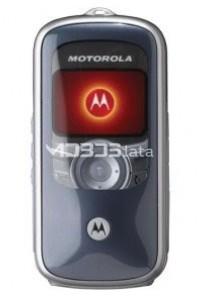 MOTOROLA E380 specs