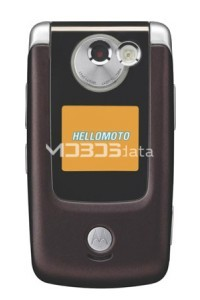 MOTOROLA E895 specs