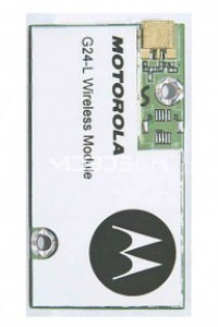 MOTOROLA G24L specs