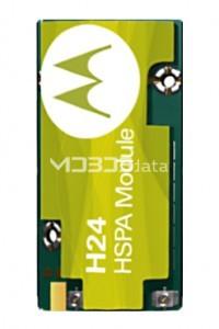MOTOROLA H24 specs