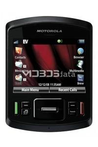 MOTOROLA HINT QA30 specs