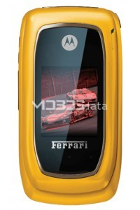 MOTOROLA I897 specs