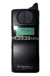 MOTOROLA MICROTAC 5200 specs