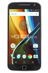 MOTOROLA MOTO G4 PLUS INDIA specs