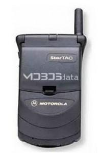 MOTOROLA STARTAC 75+ specs