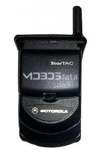 MOTOROLA STARTAC 7797 specs