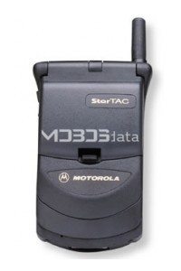 MOTOROLA STARTAC 85 specs