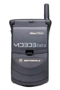 MOTOROLA STARTAC MR701 specs