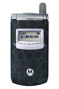MOTOROLA T725 specs