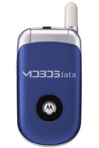 MOTOROLA V176 specs