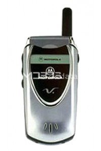 MOTOROLA V60M specs