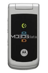 MOTOROLA W259 specs