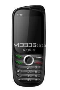 NEXUS NF 19 specs