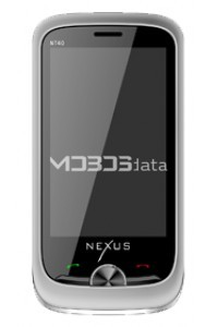 NEXUS NT40 specs
