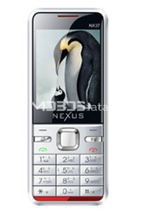 NEXUS NX37 specs