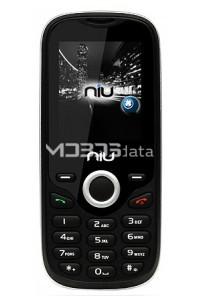 NIU NIUBINGO N1031 specs