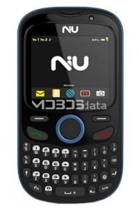NIU NIUPANA 3G N216 specs