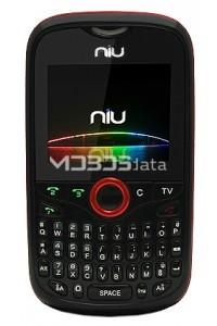 NIU NIUPANA TV N1061 specs