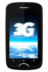NIU NIUTEK 3G 3.5 specs